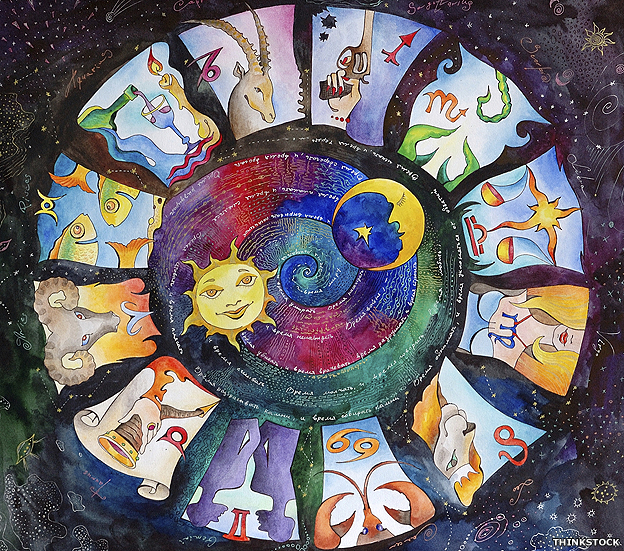 Tu signo zodiacal no es tu verdadero signo