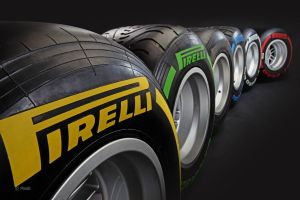 Pirelli deja de ser italiana para ser... china