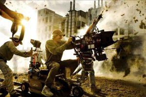 """Vienen más secuelas de """"Transformers"""" (video)"""