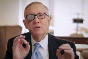 Senador Harry Reid abandonará la política en 2016
