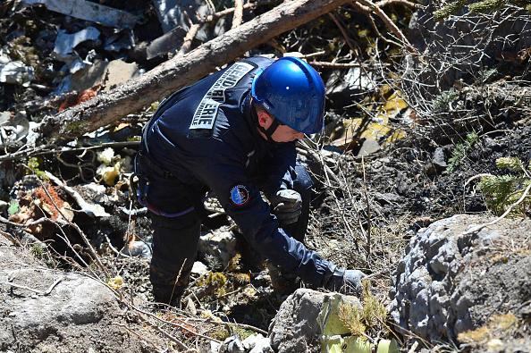 Confirman que no hallaron cuerpos tras desastre de Germanwings