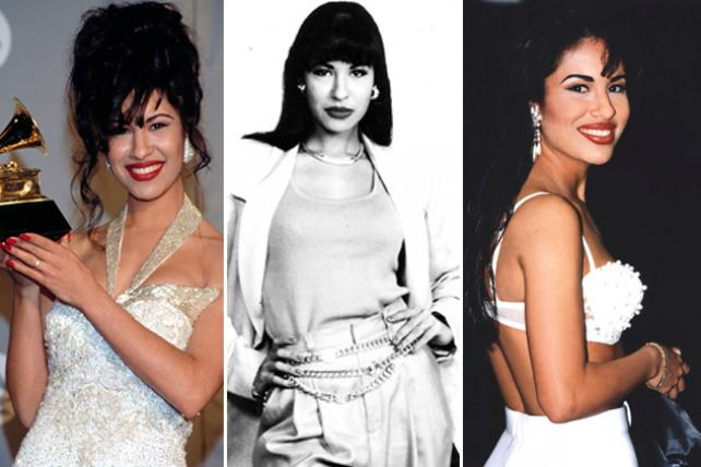 Selena Quintanilla Sigue Presente A 20 Años De Su Muerte La Opinión