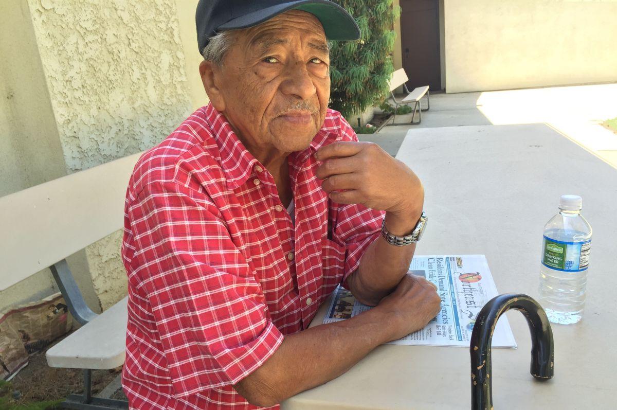 Los ancianos indocumentados son identificados como una población vulnerable.