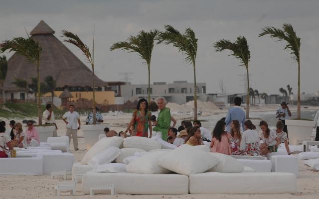 Los negocios fallidos de Donald Trump en México