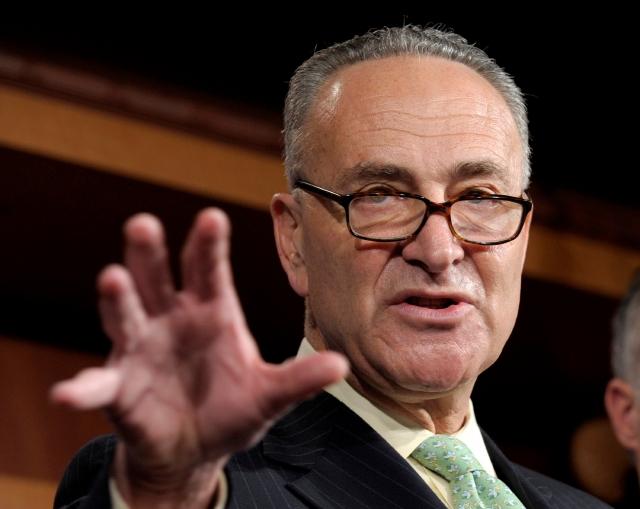 Schumer promete votar reforma migratoria si demócratas recuperan el Senado