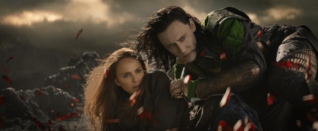 Natalie Portman ya no será parte del universo Marvel