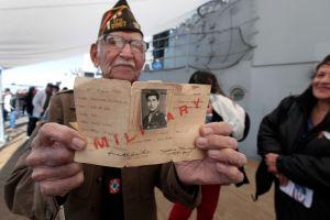 Cosas gratis con las que festejar este Día de los Veteranos