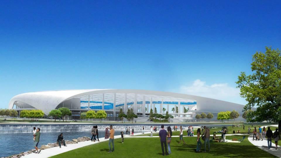 #BuenosDíasLA: ¿Chargers, Rams, o Raiders en LA?