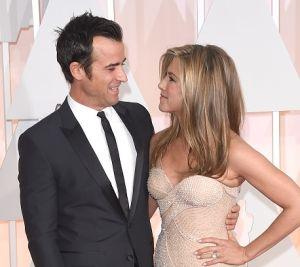 Justin Theroux cuenta toda la verdad sobre su divorcio con Jennifer Aniston