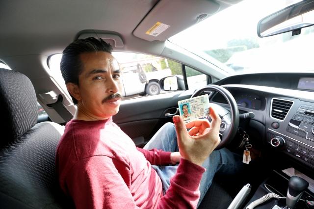 Los indocumentados de este estado están más cerca de poder conseguir la licencia de manejo