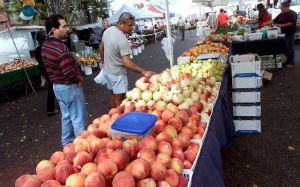 Farmer's Markets aceptarán cupones de alimentos en Los Ángeles