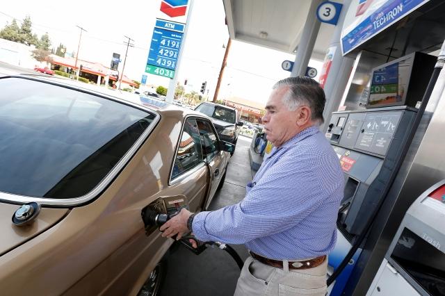 Los estándares de calidad de la gasolina en California son más altos que en el resto del país, lo que lleva a tener un mercado que depende de las refinerías que operan dentro del estado.