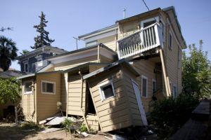 ¿Qúe hacer antes y durante un gran terremoto?