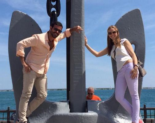 Pablo Montero confirma separación de su esposa