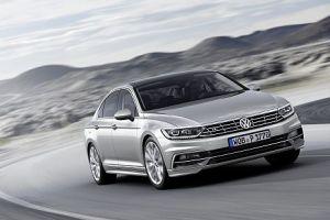 6 cosas que debes considerar al comprar un Volkswagen Passat 2020