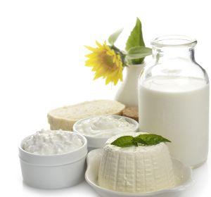 Lo que sucede en el cuerpo al dejar de comer lácteos por 30 días