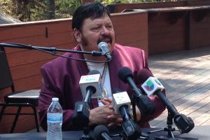 Ramón Ayala cree que los narcocorridos tienen los días contados, ¿será?