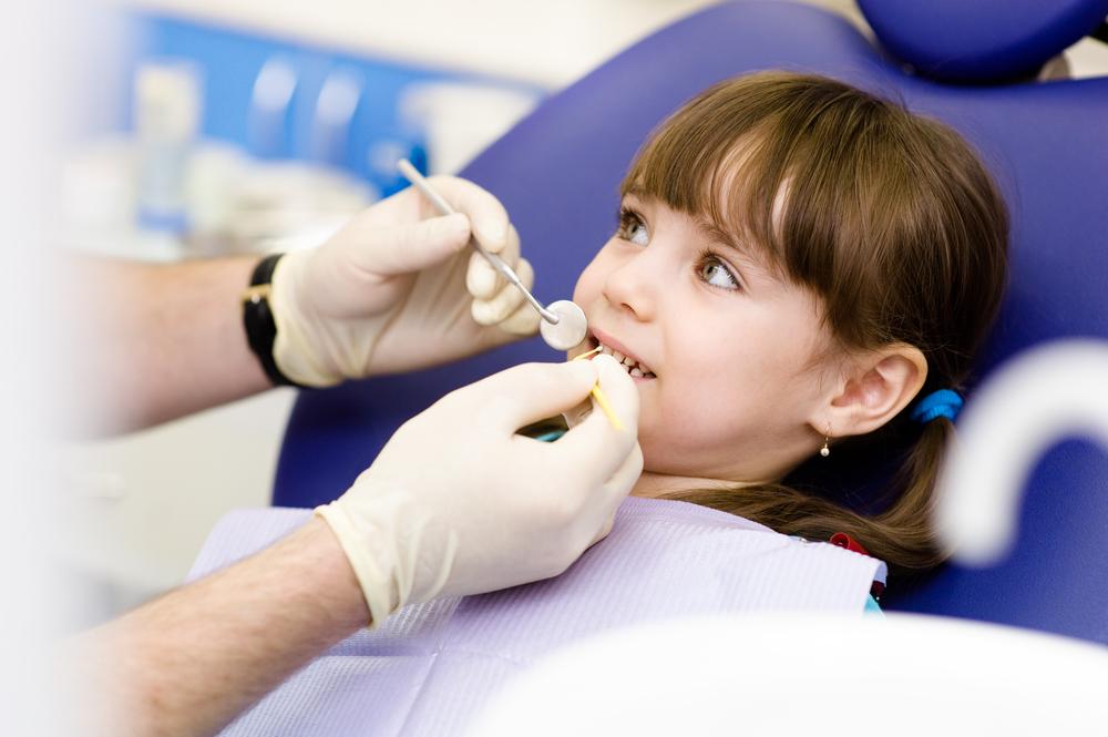 Más casos de niños hospitalizados por infectarse en el dentista