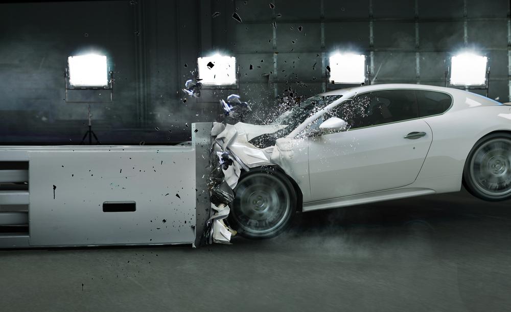 400,000 autos se venden todos los años en Estados Unidos sin los tests de accidentes correspondientes