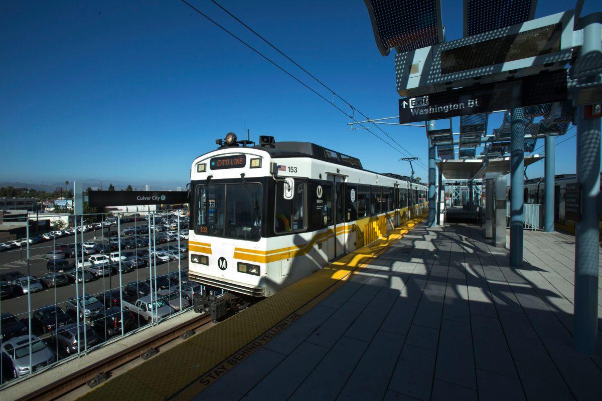 Las extensiones del Metro en su etapa final