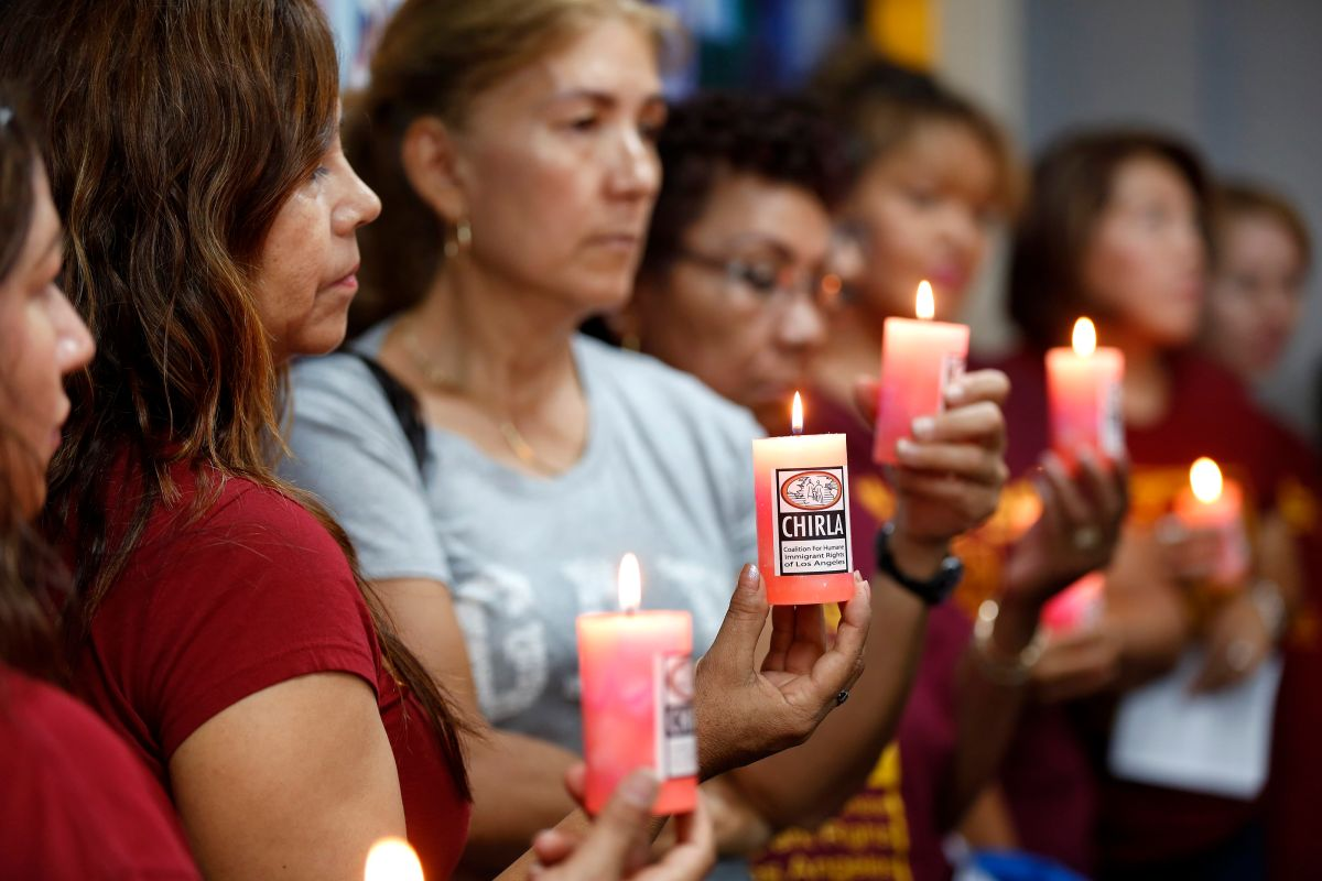100 mujeres, 100 millas para abogar por los migrantes ante al Papa Francisco