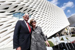 Museo The Broad ofrecerá arte para todos y gratis