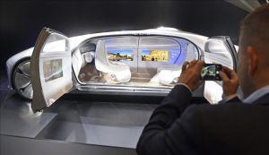 Renault-Nissan y Daimler invertirán $1,000 millones en planta conjunta