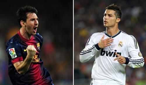 VIDEO: Cracks responden quién es mejor: ¿Messi o CR7?