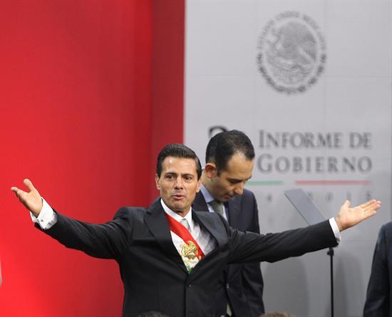"""¿A qué equivale el dinero del empresario """"favorito"""" de Peña involucrado en el Panamá Papers?"""