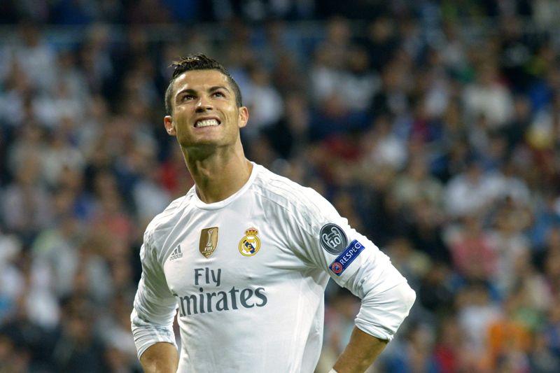 Subastan una cita con Cristiano Ronaldo