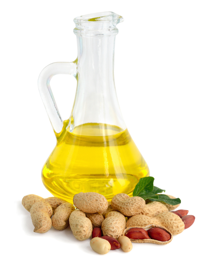 aceite cacahuate