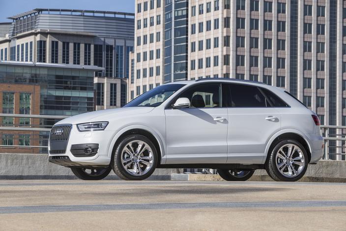 Audi admitió el uso de software engañoso