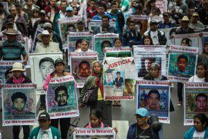 Editorial: Una verdad que sigue derrumbándose en Ayotzinapa