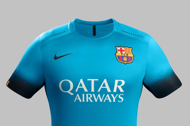 La nueva piel del Barcelona para Champions