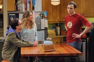 Este sería el motivo por el que finalizará 'The Big Bang Theory'