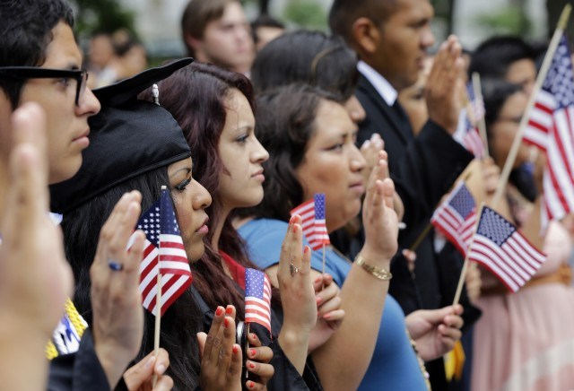 Editorial: Step Up And Become a Citizen!