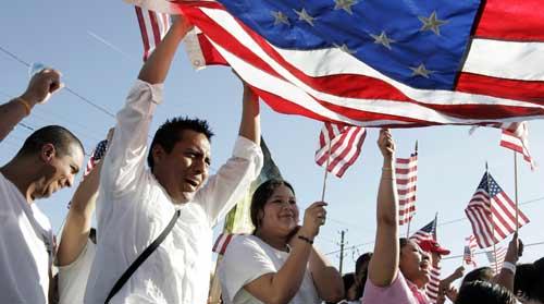 Guía para hacerte ciudadano de EEUU