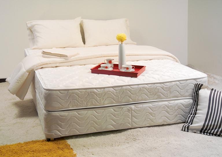 ¿Qué tanto cuidas tu colchón?