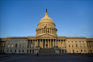 On The Verge Of Another Government Shutdown