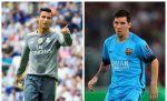 Cristiano Ronaldo y Messi se vuelven mejores amigos (VIDEO)