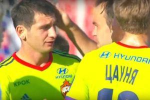 Remontada legendaria en el fútbol de Rusia (VIDEO)