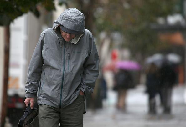 #BuenosDíasLA: Hoy hace frío, pero mañana…