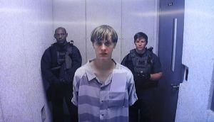 Comienza el juicio contra Dylann Roof por la masacre de Charleston