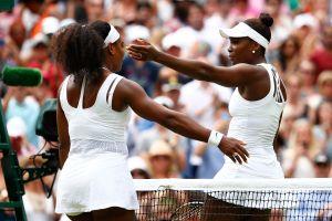 La rivalidad de las hermanas Williams, que se miden este martes, tiene cautivado a Djokovic