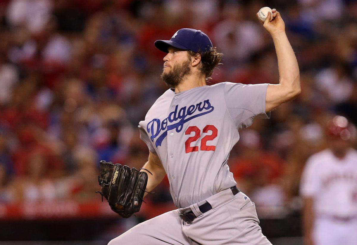 Con Kershaw en plan dominador, los Dodgers también le ganan el segundo a los Angels