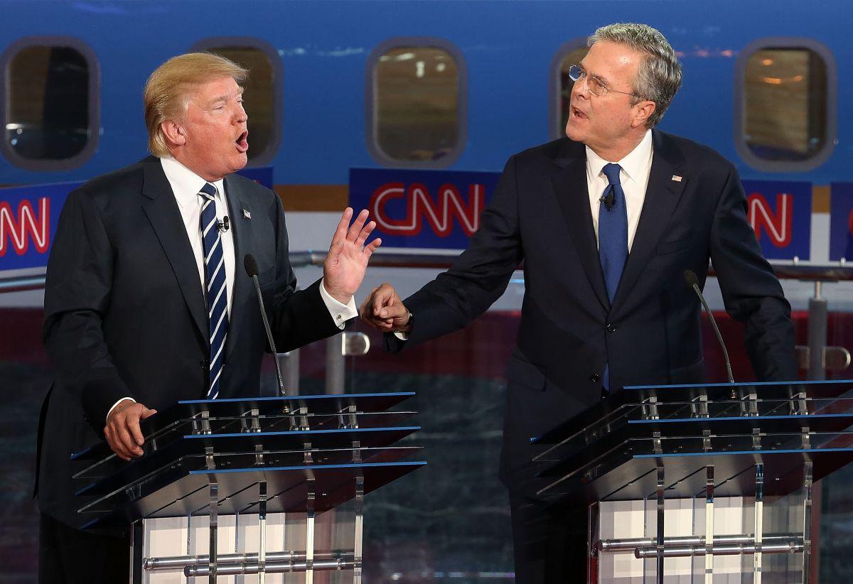 """La relación entre republicanos y latinos: """"es complicada"""""""