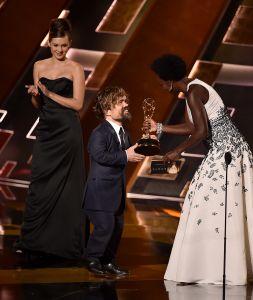 'Game of Thrones' bate récords en los Emmy