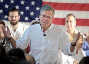 Editorial: The Significance of Bush's Retreat
