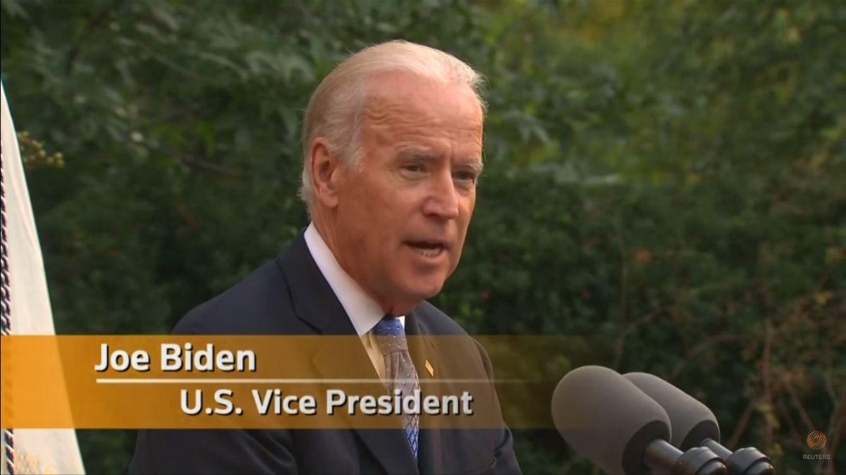 """Biden asegura a los latinos que no perdurará el apoyo a la """"xenofobia"""" de Donald Trump (VIDEO)"""
