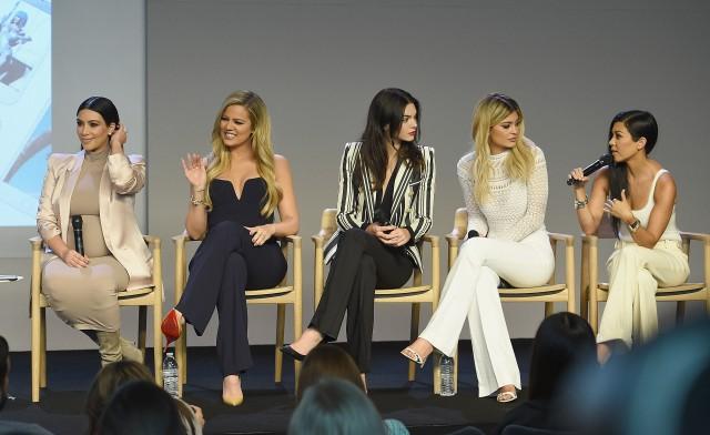 El clan Kardashian bate récords con sus nuevas apps